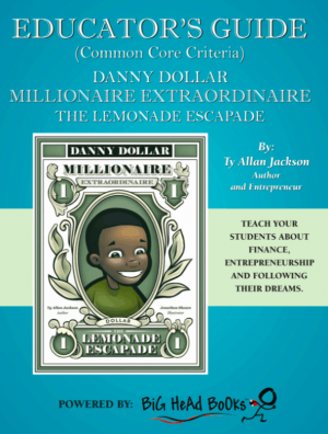 Danny Dollar Educator's Guide image